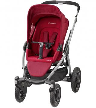 Maxi-Cosi Mura 4 Plus model 2015 - ROBIN RED