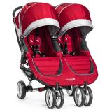 Baby Jogger City Mini - Crimson
