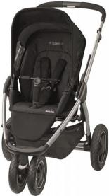 karta: Maxi-Cosi Mura 3 Plus 2015 - BLACK CRYSTAL