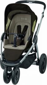 karta: Maxi-Cosi Mura 3 Plus 2015 - EARTH BROWN