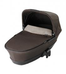 karta: MAXI COSI KORBA MURA 2015 - EARTH BROWN