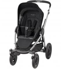karta: Maxi-Cosi Mura 4 Plus model 2015 - Black Crystal