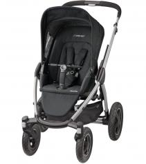 karta: Maxi-Cosi Mura 4 Plus model 2015 - Black Reven