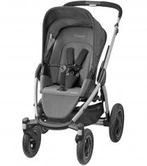 karta: Maxi-Cosi Mura 4 Plus model 2015 - CONCRETE GREY