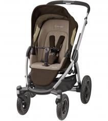 karta: Maxi-Cosi Mura 4 Plus model  2015 - EARTH BROWN
