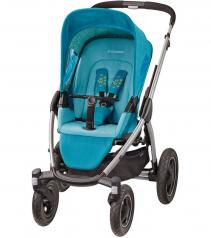 karta: Maxi-Cosi Mura 4 Plus model 2015 - MOSAIC BLUE