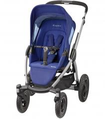 karta: Maxi-Cosi Mura 4 Plus model 2015 - RIVER BLUE