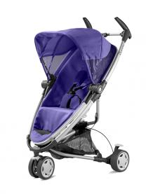 Quinny Zap Xtra Purple Pace