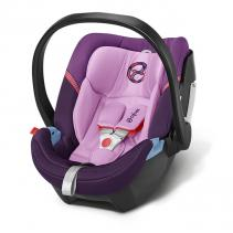 karta: AUTOSEDAČKA CYBEX ATON 4 - Grape Juice