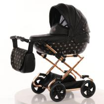 Junama Mini Diamond S-line 02 Gold